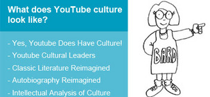 Orientation to YouTube Culture