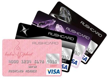 RushCard and United Kingdom Lending to Lower Income Families