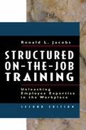 Structured On-the-Job Training