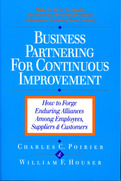 Business Partnering for Continuous Improvement