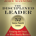 The Disciplined Leader (Audio)