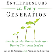 Entrepreneurs in Every Generation (Audio)