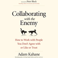 Collaborating with the Enemy (Audio)
