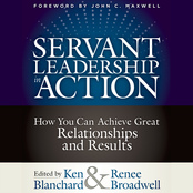 Servant Leadership in Action (Audio)