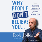 Why People Don't Believe You… (Audio)